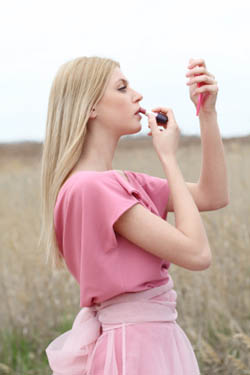Natural Makeup on All Natural Beauty Products  Their Ingredients   How They Work